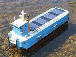 Buster Pusher Tug Model Boat Plan MAR3413 | Cornwall Model ...