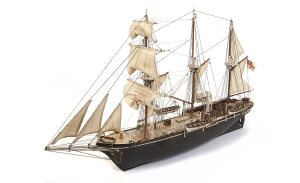 Occre Endurance 1:70 Scale Model Ship Kit