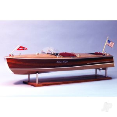 Dumas Chris-Craft Radio Control Boat Kits   Cornwall Model Boats