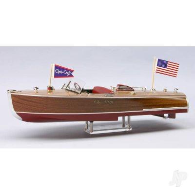 Dumas Chris-Craft Radio Control Boat Kits | Cornwall Model Boats