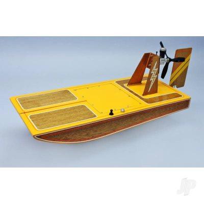 Dumas Radio Control Model Boat kits   Cornwall Model Boats