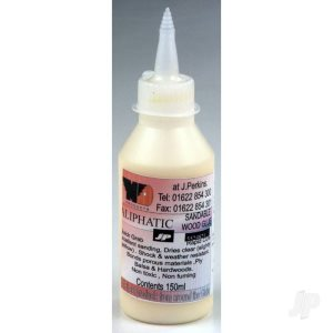 Aliphatic Rapid Glue 145ml
