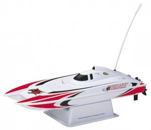 Radio Control Model Boat Kits from Cornwall Model Boats