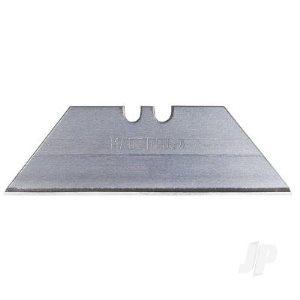 Excel 2 Notch Utility Blade, 0.024in (Pack of 5)