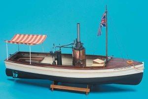 Billing Boats African Queen RC Radio Control Model Boat Kit Cornwall Model Boats Ltd