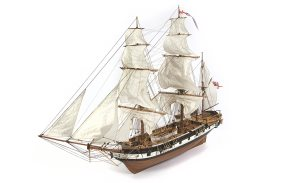 Occre HMS Beagle 1:65 Scale Model Ship Kit