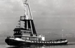 Scale Tug Boat Designs - Marine Modelling Plans from Cornwall Model