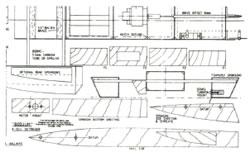 RC Gas Boat Plans http://www.cornwallmodelboats.co.uk/acatalog/mmi ...