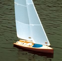 Miscellaneous Yacht and Sailboat plans and drawings from Cornwall Model Boats