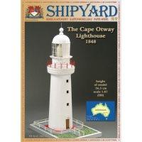 Card Model Ships & Lighthouses   Cornwall Model Boats