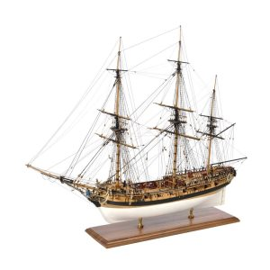 Victory Models HMS Fly 1776 1:64 Scale