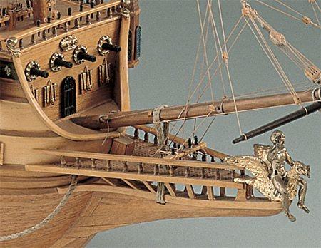 rigging period ship models pdf