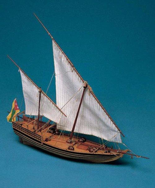 Corel Wooden Model Boat Kits and Wooden Model Ship Kits | Cornwall Model Boats